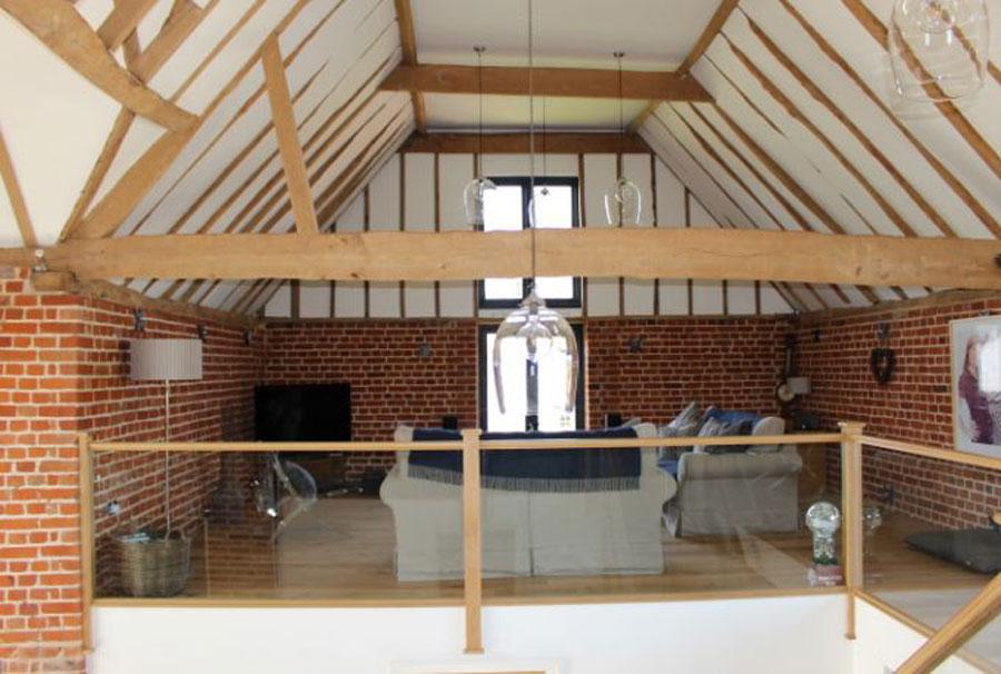 Channels Lodge Barn Conversion, Essex