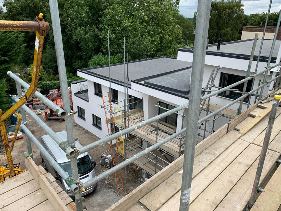 New Build Family Home Bishops Stortford, Hertfordshire